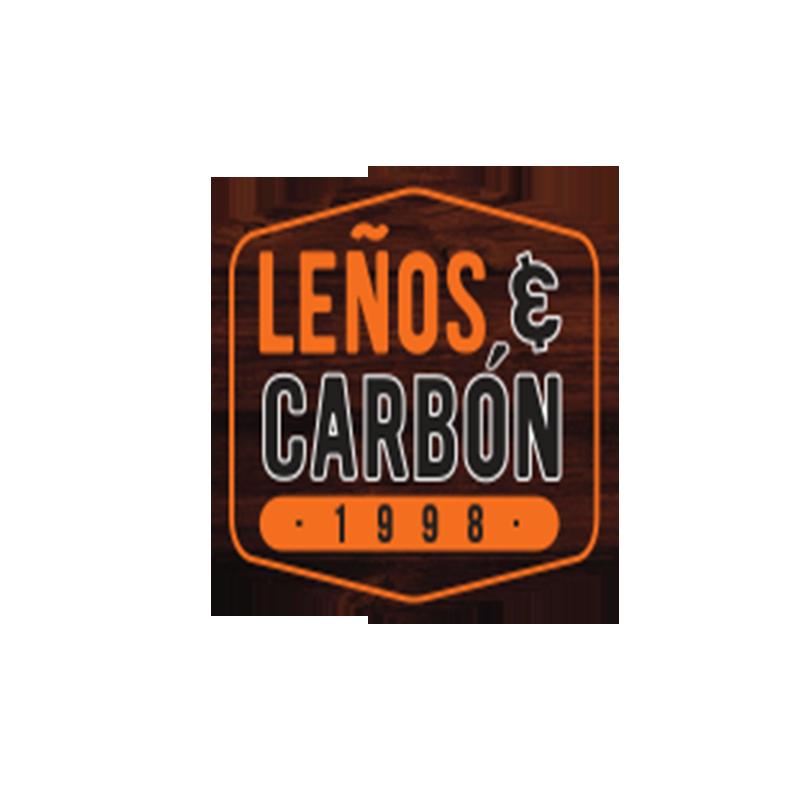 LEÑOS Y CARBON