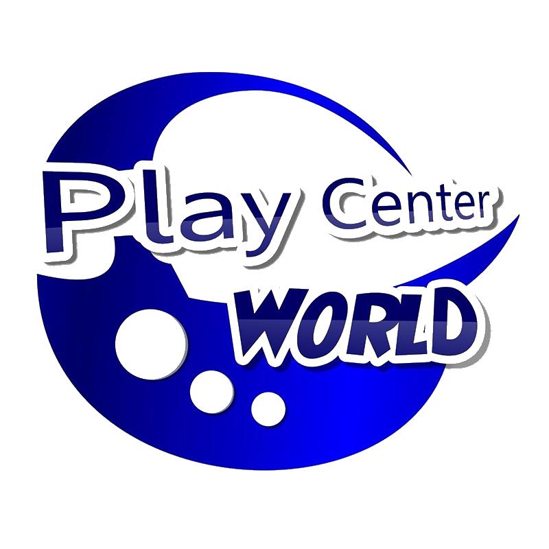 PLAY CENTER WORLD