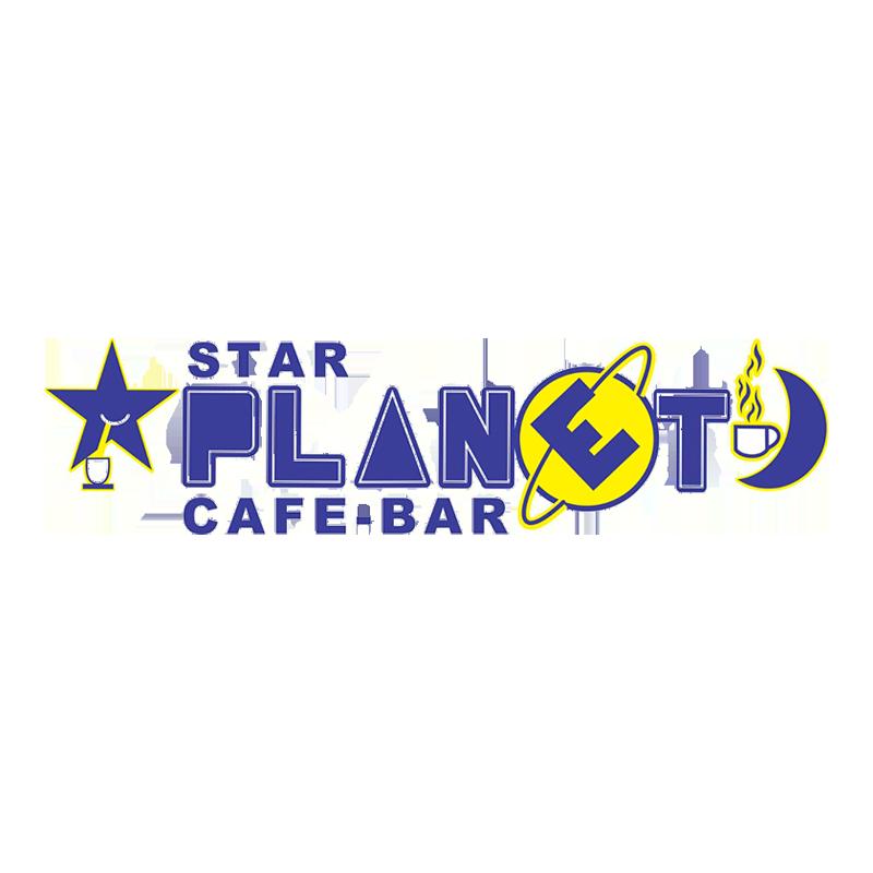 PLANET CAFÉ Y BAR